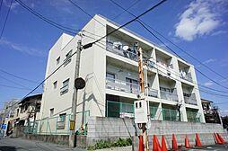 高田マンション[3階]の外観