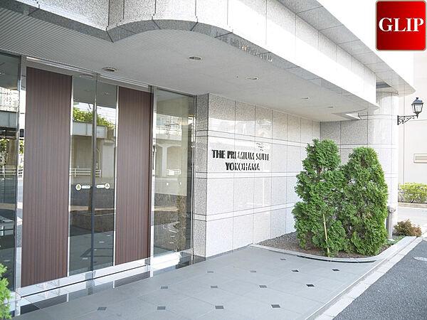 ザ・プレミアムスイートヨコハマ 6階の賃貸【神奈川県 / 横浜市西区】
