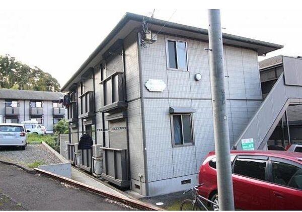 ケイティハイツII 1階の賃貸【神奈川県 / 藤沢市】