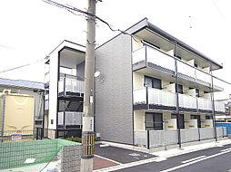 Osaka Metro今里筋線 清水駅 徒歩8分の賃貸マンション