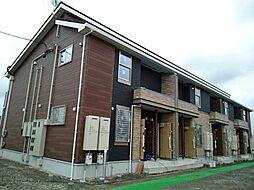 サンシーサイドIII[2階]の外観