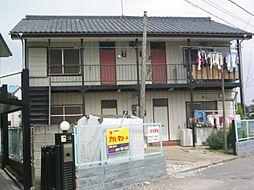 長谷川アパート[202号室]の外観