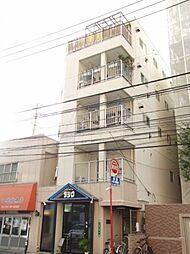 田代ビル[4階]の外観