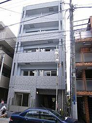横浜ステーションヒルズ[3階]の外観