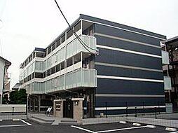 JR埼京線 南与野駅 バス9分 大泉院通り下車 徒歩4分の賃貸マンション