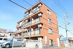 第21増尾ビル[2階]の外観