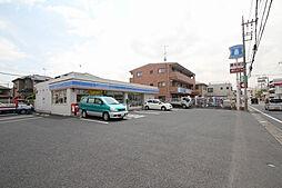 [テラスハウス] 埼玉県吉川市栄町 の賃貸【/】の外観