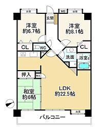 福工大前駅 1,950万円