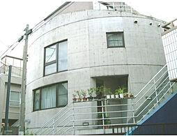 レジデンスK[2階]の外観