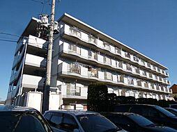 笠井ハイツ[506号室]の外観