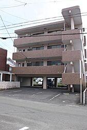 レジデンス蓮ケ池(2DK)[302号号室]の外観