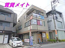 UMビル AKURAGAWA[3階]の外観