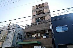 MAISON YAMATO[6階]の外観