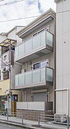 シャーメゾン駒川中野駅前[101号室号室]の外観
