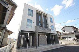 高松琴平電気鉄道長尾線 林道駅 徒歩5分の賃貸アパート