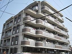 スクエアモラビト[3階]の外観
