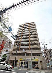 コンフォリア北堀江[3階]の外観