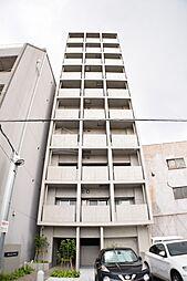 リッツスクエアゲイトキューブ[2階]の外観