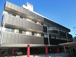 サンティール守口[2階]の外観