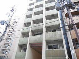 スタジオアパートメントWK[7階]の外観