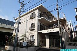 渋谷ヴィラI[0201号室]の外観