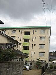グリーンハイツ淞南[101号室]の外観