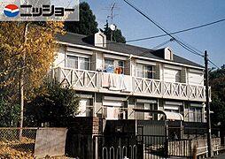 カレッジサイド寺田[2階]の外観