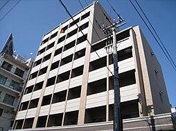 アクロス神戸住吉駅前[404号室]の外観