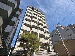 パラシオン京都[905号室]の外観