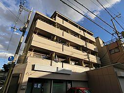 安田第3ビル[2階]の外観