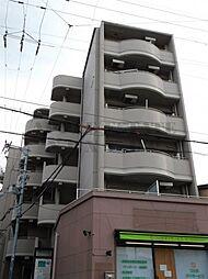 エンゼルハイツ小阪本町[5階]の外観