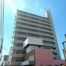 陣山ハイマート[9階]の外観