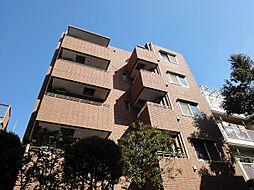 Forestcourt Kasai[501号室]の外観