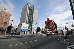 Bosco Bob Building(BBビル)[3階]の外観
