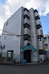 エルフェ25[1階]の外観