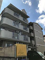 リラ・パラッツォ[1階]の外観