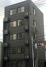 JR京浜東北・根岸線 大森駅 徒歩14分の賃貸マンション