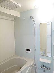 プロムナード 北四ツ居の風呂