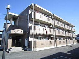 ペガサス緑ヶ丘1号館[1階]の外観