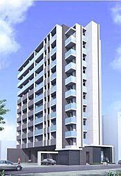 プレミアムコート新栄[10階]の外観