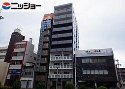 UNROOM[5階]の外観