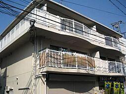 ジェミニマンション[2階]の外観