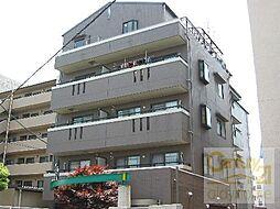 ファミリエ長居[3階]の外観