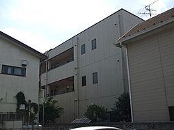 駒崎マンション[302号室]の外観