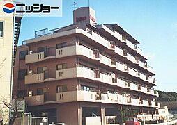 エクセリーヌ有松[2階]の外観