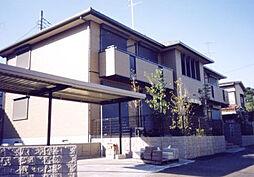 サンフォース壱番館[1階]の外観