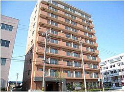 北海道札幌市東区北十五条東5の賃貸マンションの外観