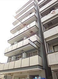 デイズハイツ朝潮橋[3階]の外観