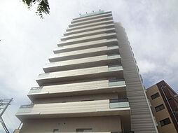 スプランディット神戸北野[2階]の外観