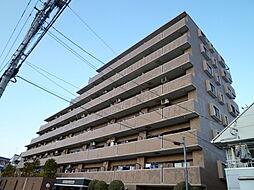 LM羽村富士見公園[6階]の外観